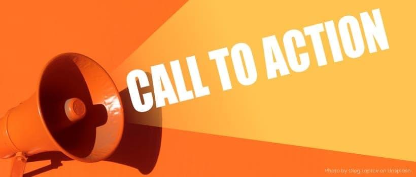 電子商務世界裹,要吸引瀏覽網頁的人進行購物買賣,除了用商品的資訊和相片去吸引瀏覽網頁的人之外,添加< 行動呼籲按鈕Call To Action CTA >已成為推銷產品和服務的一個常用手法。