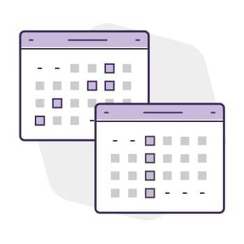 網上預約系統提供了一個更妥善,更有效的預約方式,讓你的客人隨時隨地瀏覽你的網站,然後直接地預約你的產品及服務。