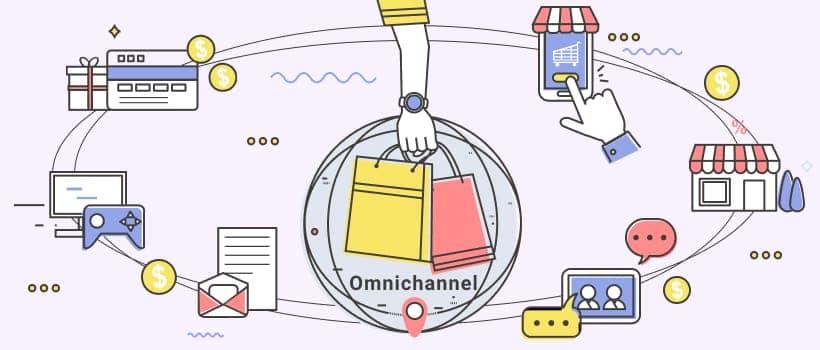 一站式零售管理平台,助你於瞬息萬變的行銷世界中站穩陣腳