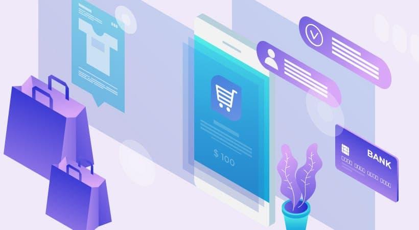 趕上電子商務大勢,輕鬆開設你的全渠道網上商店平台