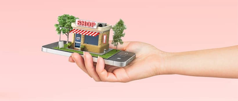 【開店必備攻略】想開網店創業? 想業務數碼轉型? 個個開店平台功能看似一樣,究竟網店平台邊間好?