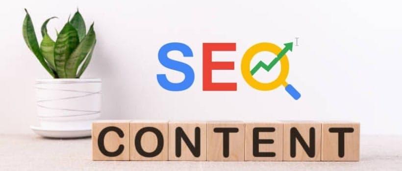 SEO優化基本功:注意文章內容相關度,更要認識撰寫文章的結構