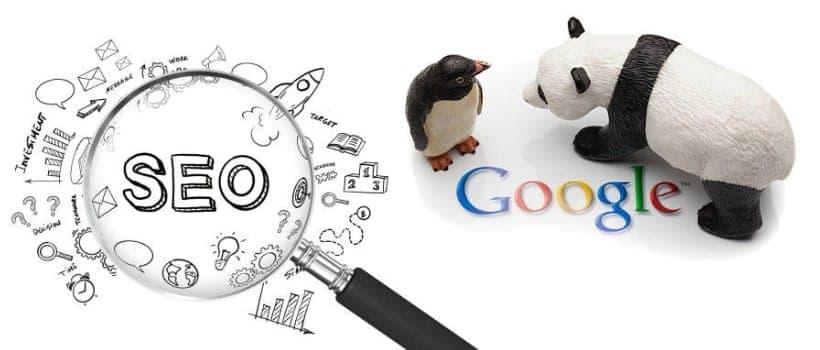 【SEO教學】認識 Google 演算法,分清黑帽seo VS 白帽seo!