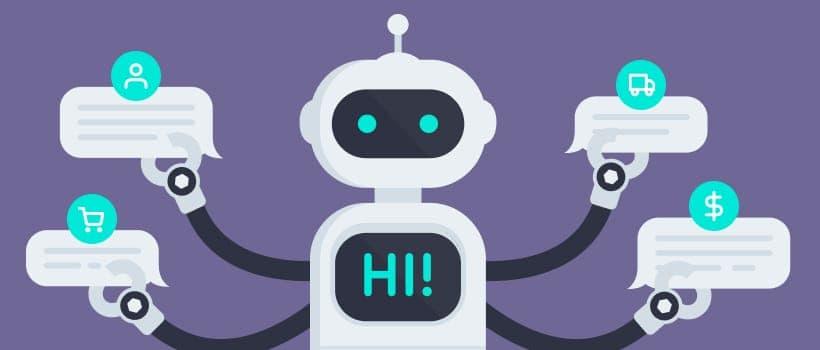 聊天機械人化身為直播推銷小助手輕鬆為你處理直播推銷時面對的問題: