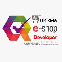 HKRMA認證網店